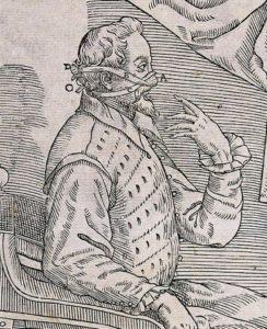 medieval nose job